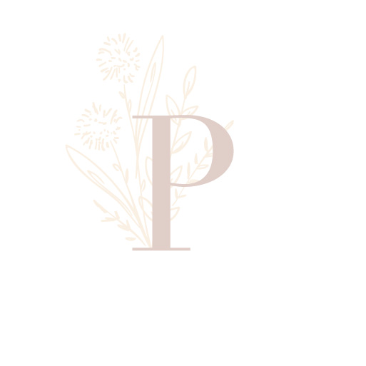 Little Hedonist RUFFLED LONG SLEEVE LUCY Blue Graphite